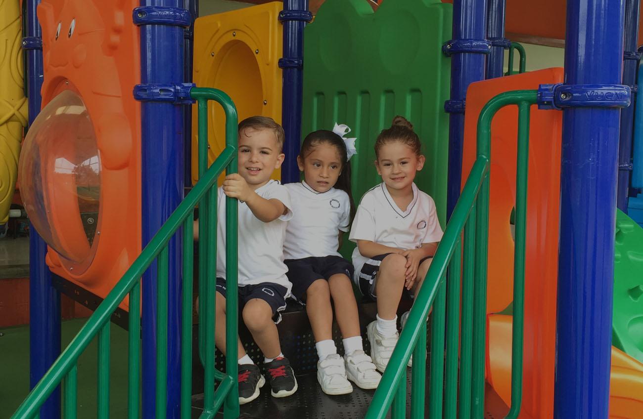 Preescolar slider 1