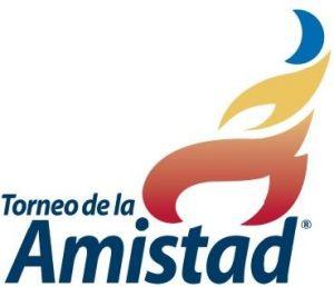 Logo Torneo de la Amistad